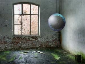 Georg Hornung - Stille | Silence | 2004