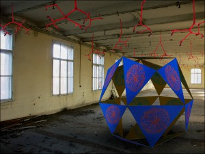 Georg Hornung | Installation-I | 2005