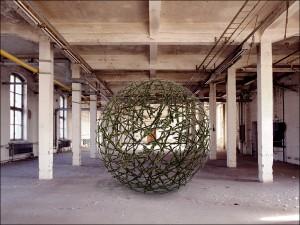 Georg Hornung - Installation-II | 2005
