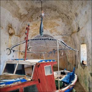 Georg Hornung - Landing Place | Anlegestelle | 2016