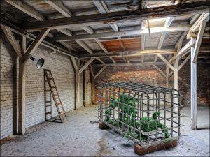 Georg Hornung - Gefangenschaft/Confinement | 2017