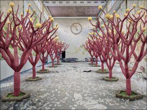 Georg Hornung - Plantage | Plantation | 2017