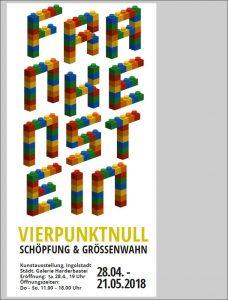 Frankanstein 4.0 - Einladungskarte